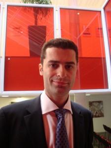 Pierre-Philippe Chaigneau de Viadéo