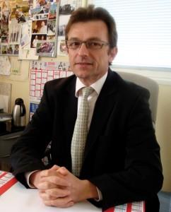 Michel Hepp