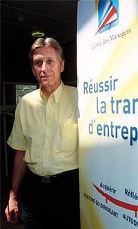 Yves Mentzer