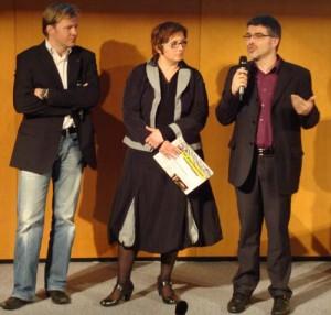 H. Waldmeyer, B. Fauroux, D. Meunier