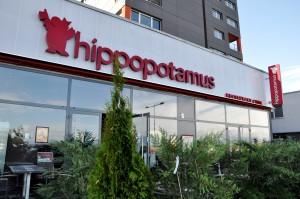 L'hippopotamus