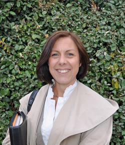 le journal économique mulhousien - le périscope : Catherine Fabri