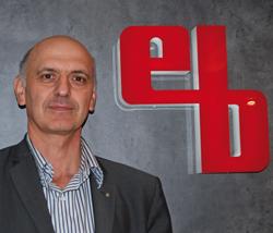 le periscope, journal économique mulhousien, Michel Rybka