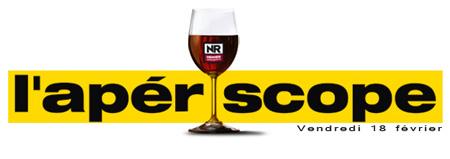 Apériscope, Le périscope - journal économique mulhousien, NR