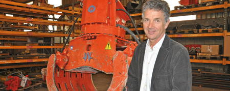 Journal économique de Mulhouse et environs : Tractorhin
