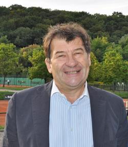 Laurent Naegelen