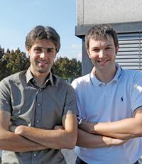 Le périscope, journal économique de Mulhouse et environs - Luc Eschbach, Christophe Demuru, S2i Evolution