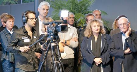 Le périscope, journal économique de Mulhouse et environs - Apériscope MON