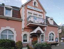 Le périscope, journal économique de Mulhouse et environs : Restaurant Buchwald