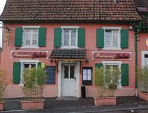 Le périscope, journal économique de Mulhouse et environs : Restaurant Jules