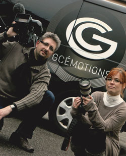 Le périscope, journal économique de Mulhouse et environs : CGemotions