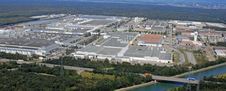 Le périscope, journal économique de Mulhouse et environs : Peugeot