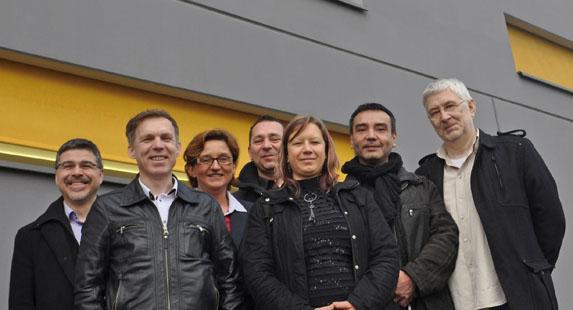 Le périscope, journal économique de Mulhouse et environs, actualité économique alsace | Le périscope, l'équipe