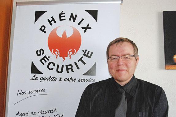 Le périscope, journal économique de Mulhouse et environs, actualité économique alsace | Phenix
