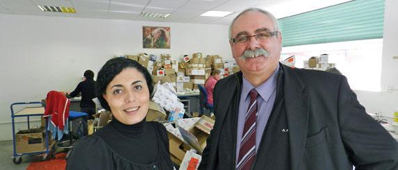Le périscope, journal économique de Mulhouse et environs, actualité économique alsace | Sinclair