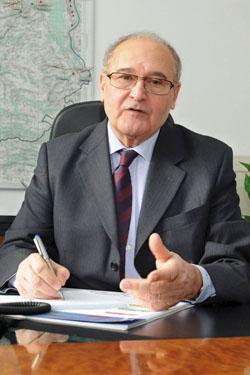 Le périscope, journal économique de Mulhouse et environs, actualité économique alsace | CCI Mulhouse - Jean-Pierre Lavielle