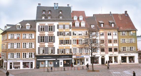 Le périscope, journal économique de Mulhouse et environs, actualité économique alsace | Ikea, mulhouse centre