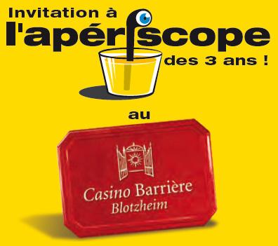 Le périscope, journal économique de Mulhouse et environs, actualité économique alsace - apériscope