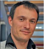 Le Périscope, journal économique de mulhouse et environs | Sébastien Rentz