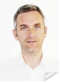 Le Périscope, journal économique de mulhouse et environs | Stéphane Tripot