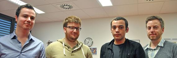 le périscope, journal économique de Mulhouse et environs | E-noc Campus