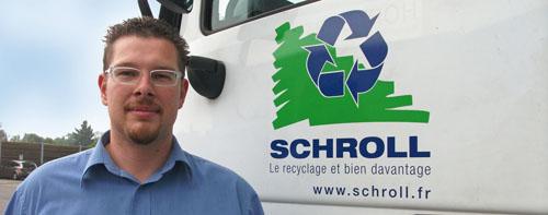 Le périscope, info sur mulhouse - Schroll