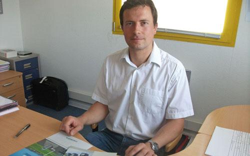 Le périscope, article économique mulhouse - Astech