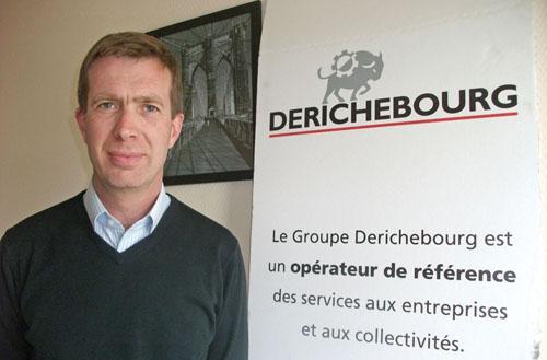 Le périscope, actualité économique mulhouse - Derichebourg Environnement