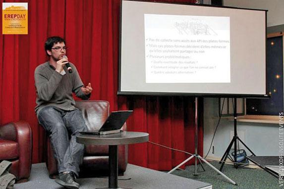 Le Périscope, info économique Mulhouse : Erepday
