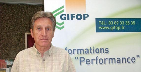 Le périscope, journal économique et info économique sur Mulhouse et environs : Gifop