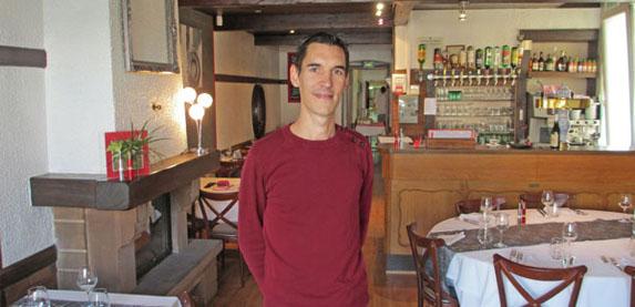 Le périscope, journal économique et info économique sur Mulhouse et environs : Le Rustique, entre tradition et renouveau