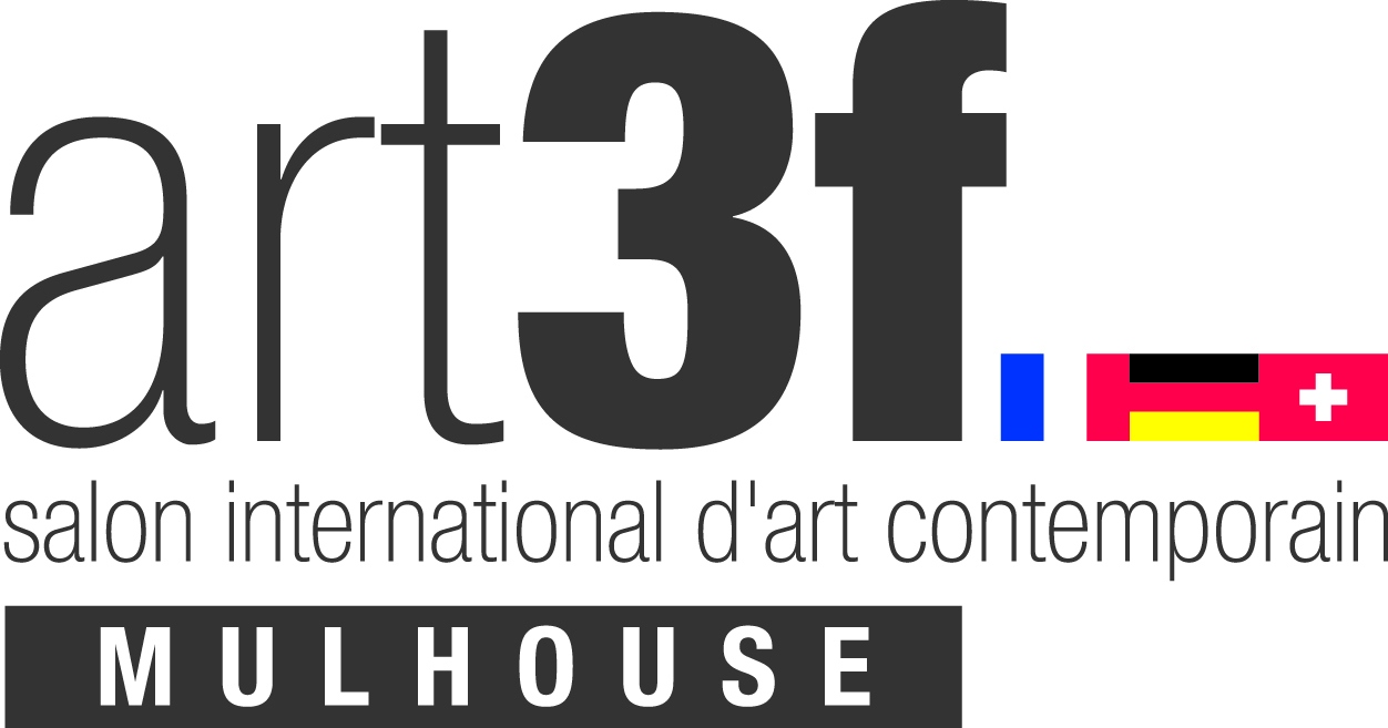 Art3f salon d 39 art contemporain mulhouse une premi re - Salon art contemporain ...