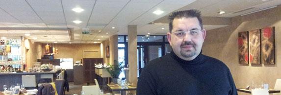 Le périscope, journal économique Mulhouse et strasbourg : Restaurant K