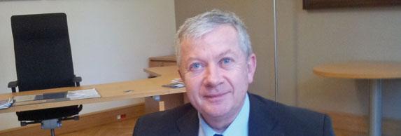 Le Périscope, journal économique sur Mulhouse, Strasbourg et environs - Jean-Luc Heimburger, président de la CCI de Strasbourg et du Bas-Rhin