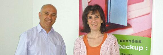 Le Périscope, info économique Mulhouse :  kiwi