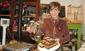 La Table Verte : bio, local et frais