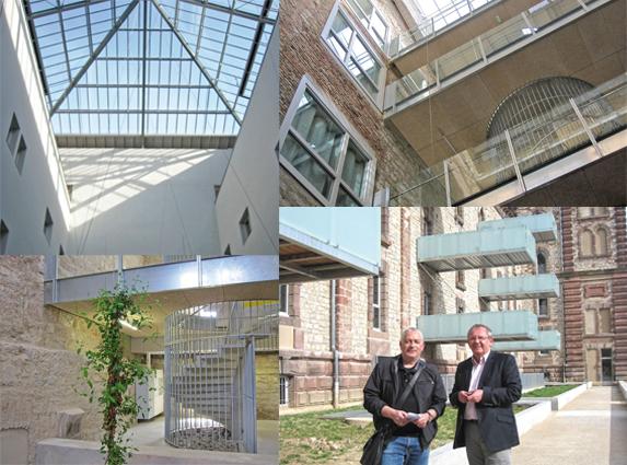 Le Périscope, actualité économique Mulhouse : Batigère