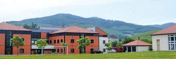 Le Périscope, info économique Mulhouse : centre d'accueil des dirigeants d'entreprise : le CREDIR
