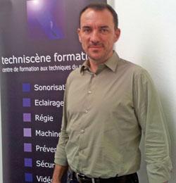 Le Périscope, journal économique en Alsace :Techniscène