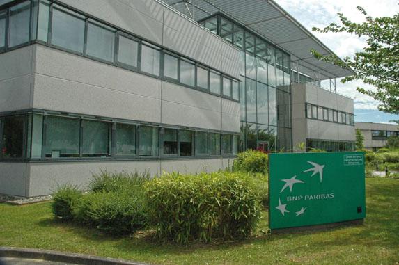 """BNP Paribas crée un Pôle Innovation à Strasbourg - Le Périscope, journal économique en Alsace """"édition Strasbourg"""""""