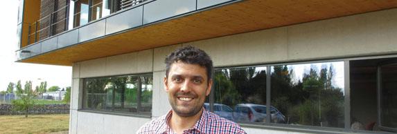 Maxime Barthe