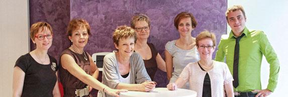 Le périscope - Alsace - Maison de l'entrepreneur