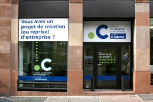 Point C, 5 place du Corbeau - 67000 Strasbourg