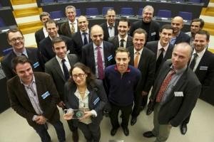 Lauréats du Palmarès Deloitte Technology Fast50