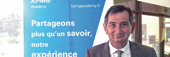 Le périscope, journal économique Alsace - Strasbourg - KPMG