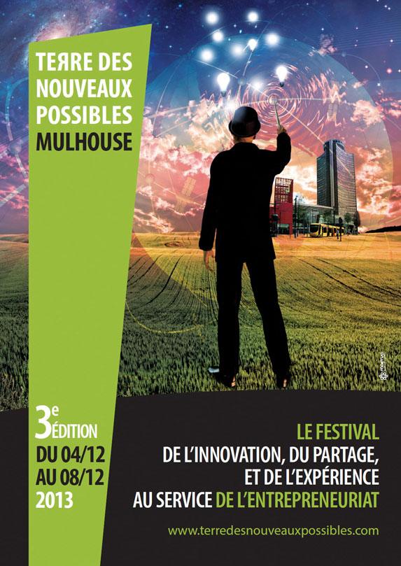 Le périscope, journal économique Mulhouse -+ Alsace - Terre des nouveaux possibles