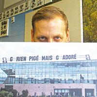 Le périscope, journal économique - Alsace - Mulhouse, Fraenkel