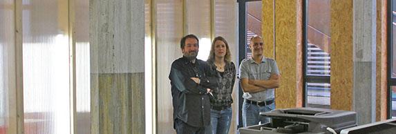 Le périscope, journal économique Alsace - Mulhouse - DMC - village d'entreprise