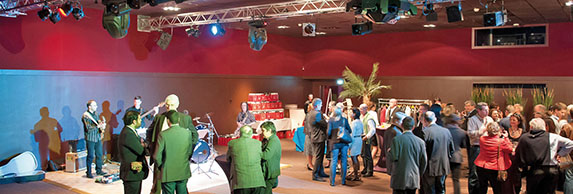 Le périscope, journal économique Alsace - Mulhouse - Apériscope : rencontres professionnelles