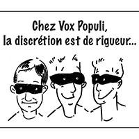 Le périscope, journal économique Alsace - Mulhouse - vox Populi